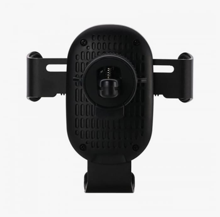 REMAX wireless charger and suction mount RM-C38 - Black