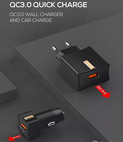 LDNIO CC200 – 3 in 1 Mobile Charging Kit with 2600mAh power bank